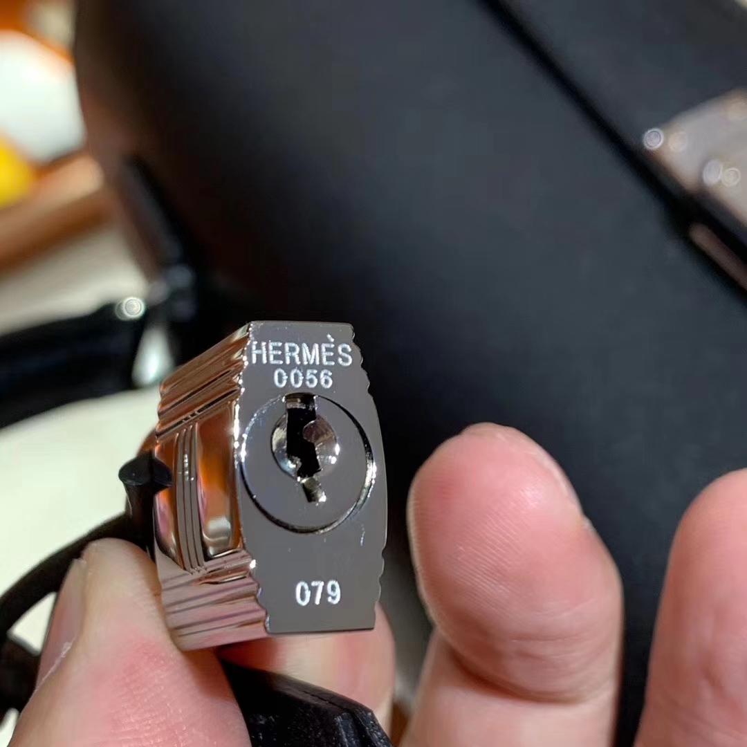 Hermes kelly Picnis Bag35cm 竹藤条编织